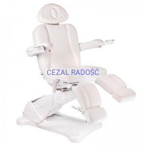 Elektryczny Fotel Kosmetyczny Bd 8298 Cezal Radość